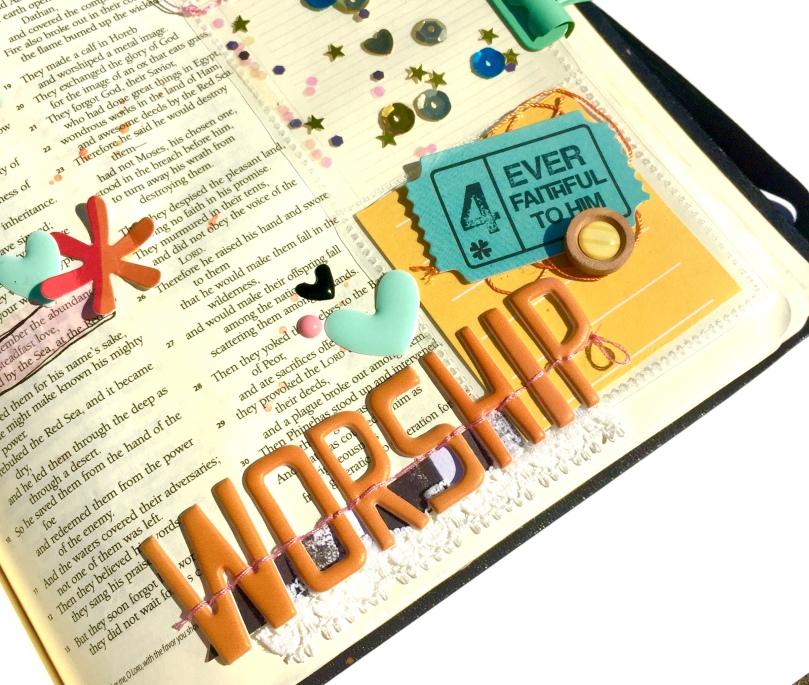 Joyful Praise Worship