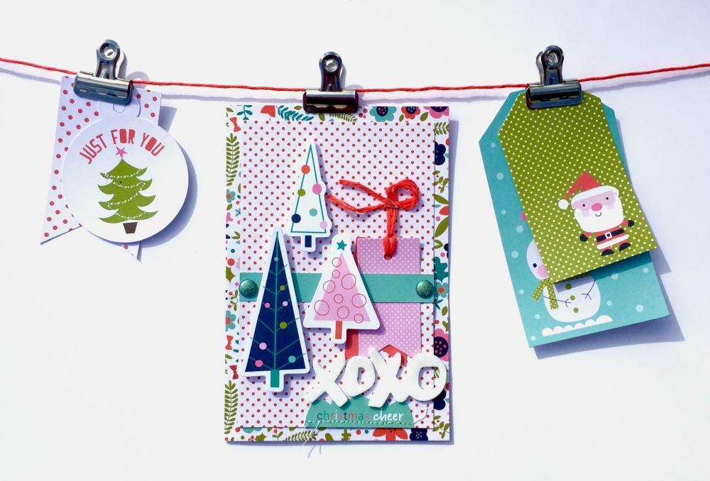 Christmas Card Bella Blvd