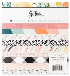 Gather Paper Pad