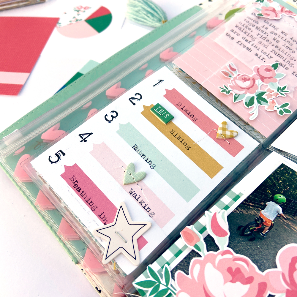 Felicity Jane Friday Favorites │ Journaling Cards │ Lydia Cost